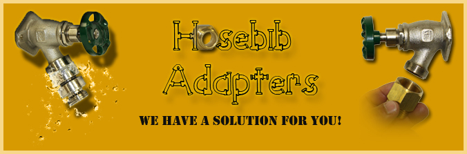 Hosebib Adapter